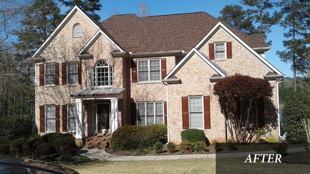 Cherokee County Roofing Contractors